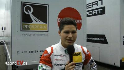 Prosperia C. Abt Racing greift nach dem Titel / GT Masters Vorschau bei racingTV 5