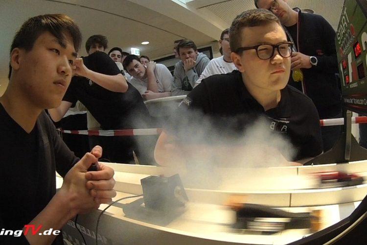 Sieger Regionalmeisterschaft Formel 1 in der Schule Nordrhein-Westfalen 10