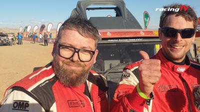 1 Etappe Rallye Dakar 2020 Infos von Ellen Lohr und Team Walcher 7