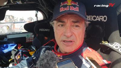 Carlos Sainz siegt vor Al-Attiyah und Peterhansel bei der Dakar 2020 10