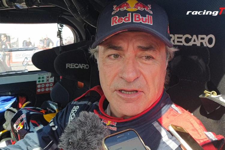 Carlos Sainz siegt vor Al-Attiyah und Peterhansel bei der Dakar 2020 4