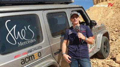 Ellen Lohr zieht ihr persönliches Resümee nach der Dakar 2020 9