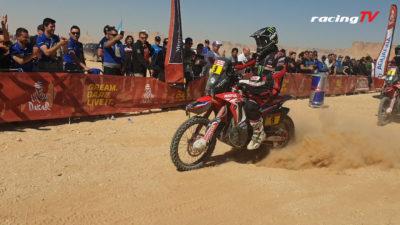 Ricky Brabec siegt vor Quintanilla und Price bei der Motorrad Dakar 2020 11