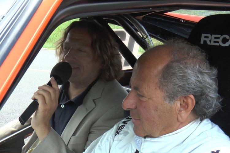 Cars 'n' Faces mit Porsche Kremer Racing und Klaus Ludwig auf dem Bilster Berg 2