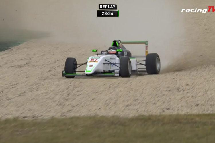 ADAC Formel 4 Masters Auftakt 2020 Lausitzring 8