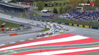 ADAC GT Masters, Formel 4, TCR, GT4 und Porsche Carrera Cup Red Bull Ring 2020 9