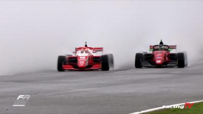 Leclerc Festspiele in der FiA Formula Regional in Mugello 2