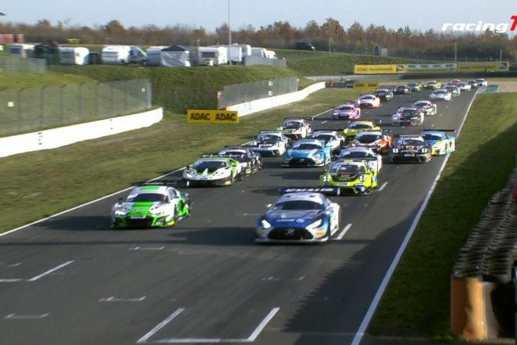 Finale Rennen ADAC GT Masters 2020 und Co Motorsport Arena Oschersleben 6