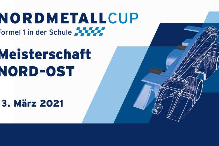 Nordmetall Cup Formel 1 in der Schule 2021 Rennen und Teamvorstellungen der Regionalmeisterschaft Nord-Ost 8