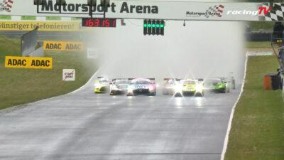 Sonntagsrennen ADAC TCR, GT4 und GT Masters Motorsport Arena Oschersleben 1