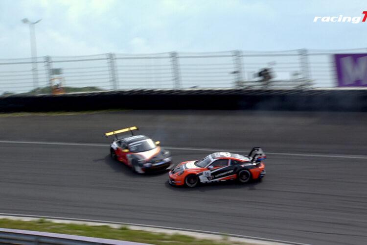 Porsche Carrera Cup Deutschland zu Gast in Zandvoort 2