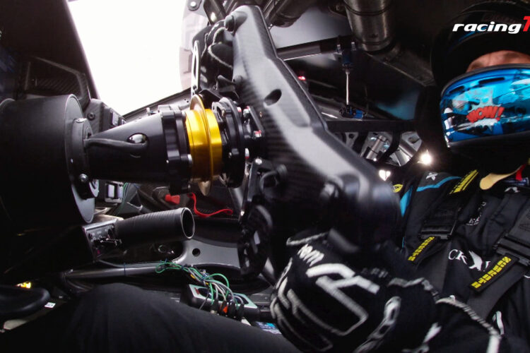 Porsche Carrera Cup Deutschland auf dem Sachsenring 4